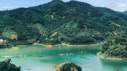Thung Nai là một địa điểm du lịch nổi tiếng